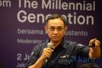 Strategi Kreatif NET. TV Hadapi Generasi Milenial