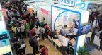Ribuan Lulusan Baru Serbu Karir.com Expo di Yogyakarta