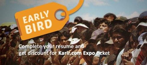 Cara Mudah Mendapatkan Diskon Tiket Karir.com Expo.jpg