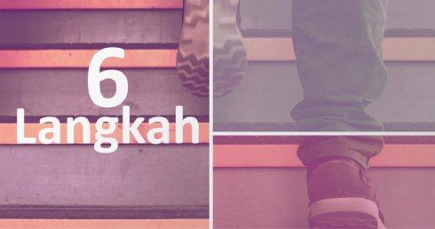 6 Langkah Mudah Melengkapi Resume di Karir.com