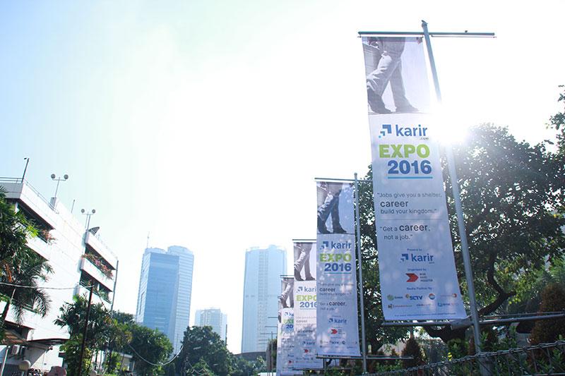 Pertama di Surabaya yang Tak Boleh Anda Lewatkan