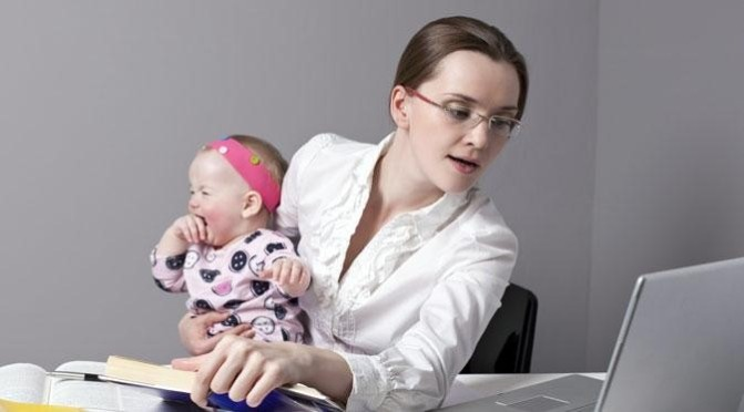 Salary Benchmark Rahasia Sukses Para Supermom