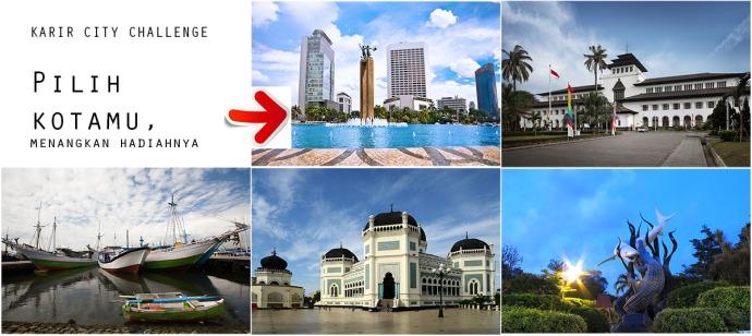 Karir City Challenge_Blog Image