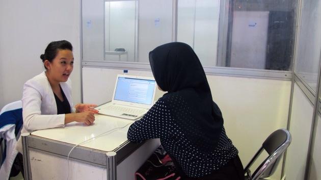 EGTC UNIBRAW konsultasi dr Karir