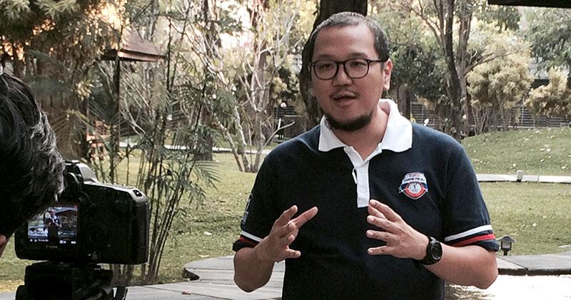 Steven Augustino Yudiyantho