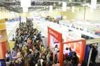 CIMB Niaga & Perusahaan Beken Lainnya di Karir.com Expo Malang