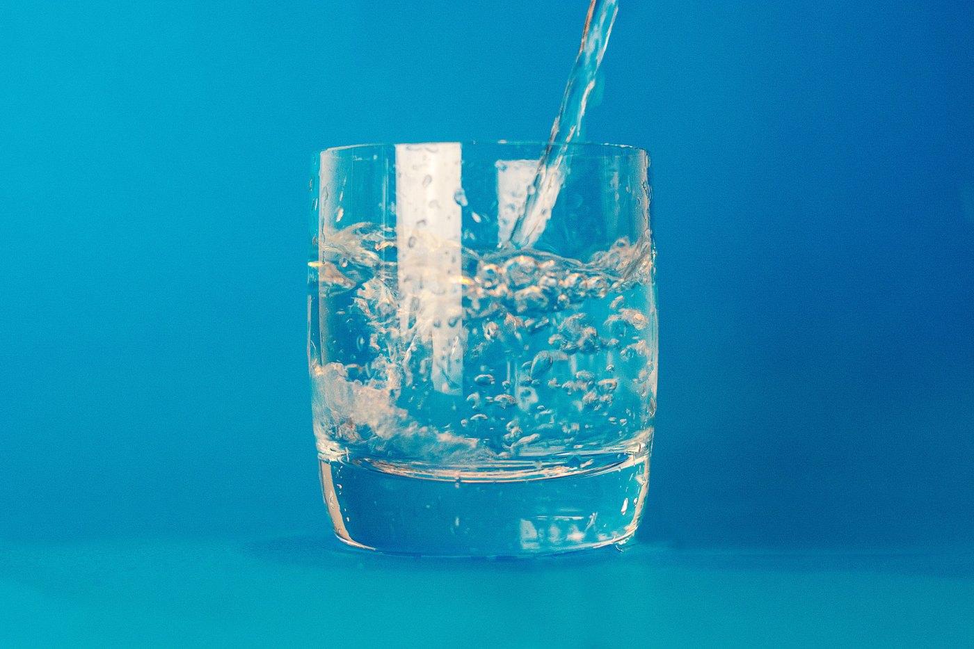 air-putih