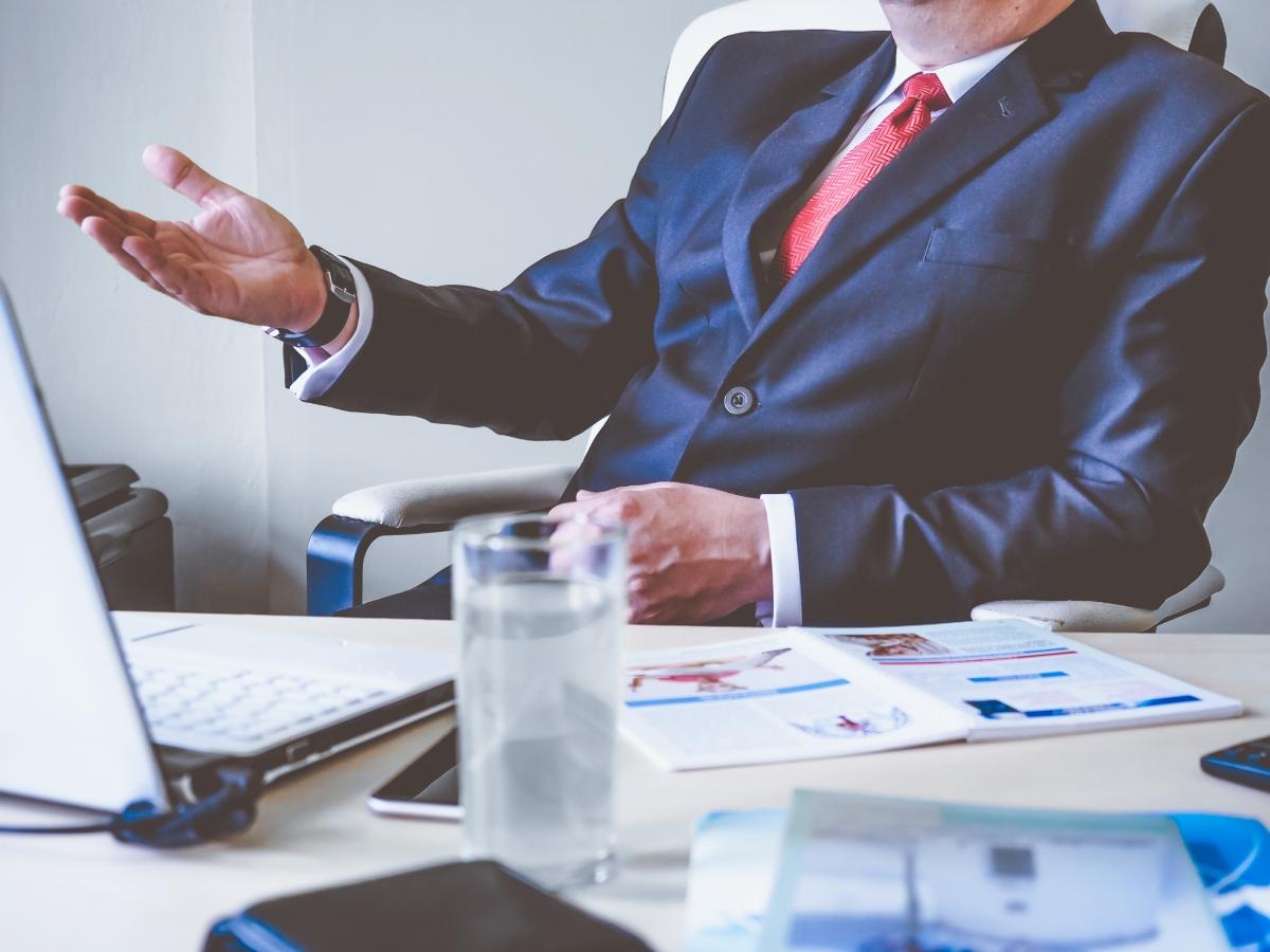 7 Kesalahan di CV yang Membuat HRD Tak Memilihmu!