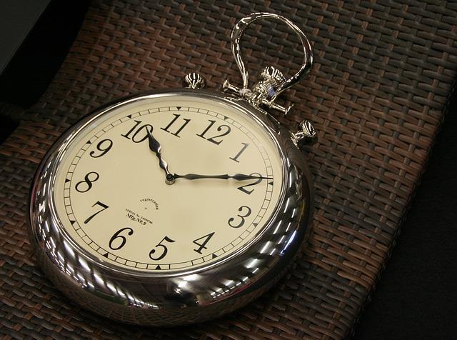 Buat jadwal tidur dan bangun (2)