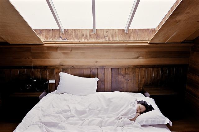 Ciptakan kamar tidur yang nyaman