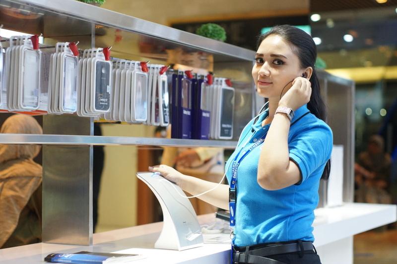 Cerita Unik Promotor Samsung Indonesia Bagian 1 Blog Karir Com