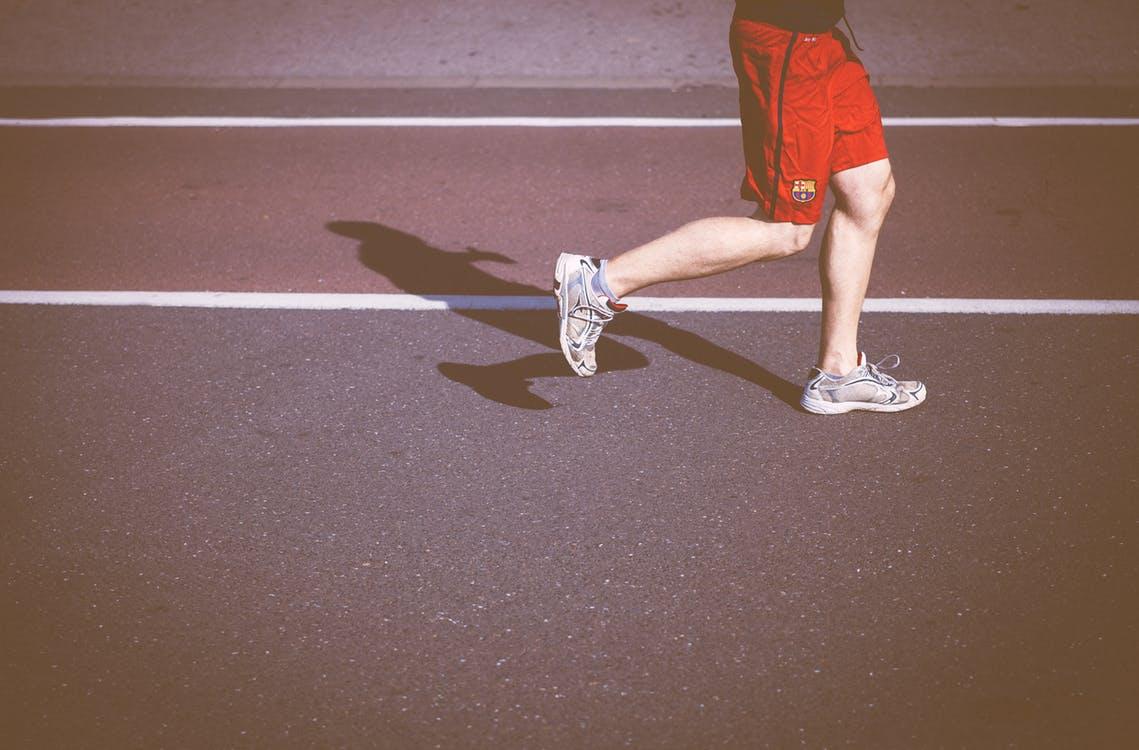 Olahraga ringan