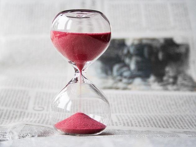 Gunakan waktu istirahat semaksimal mungkin