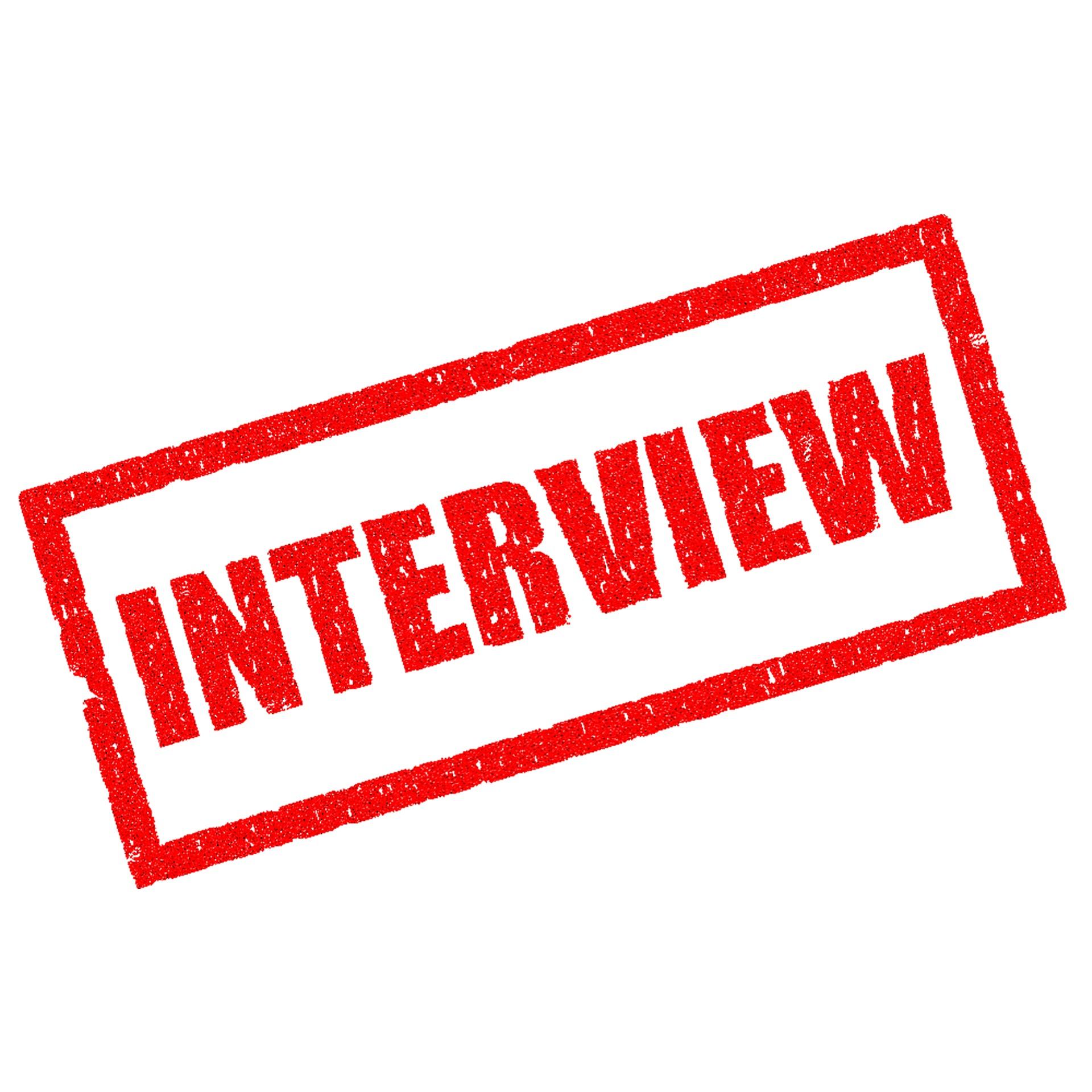 Hasil gambar untuk gugup  wawancara kerja