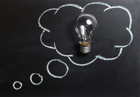Menambah kreativitas dan ide-ide baru