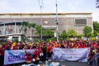 ​CCAI and University of Indonesia Participates in Clean Up Jakarta Day