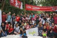 csr home credit Indonesia