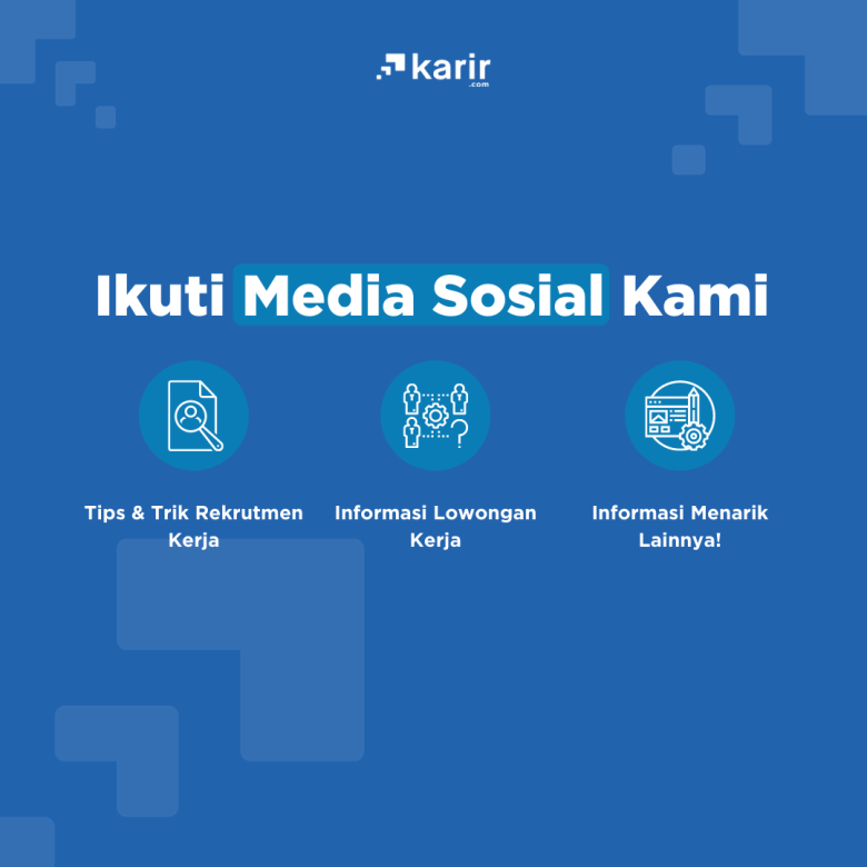 instagram karir.com