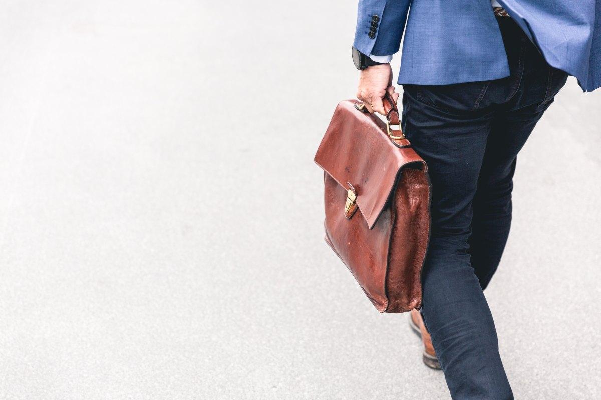 Kebiasaan Buruk Yang Harus Dihindari Fresh Graduate Saat Melamar Kerja