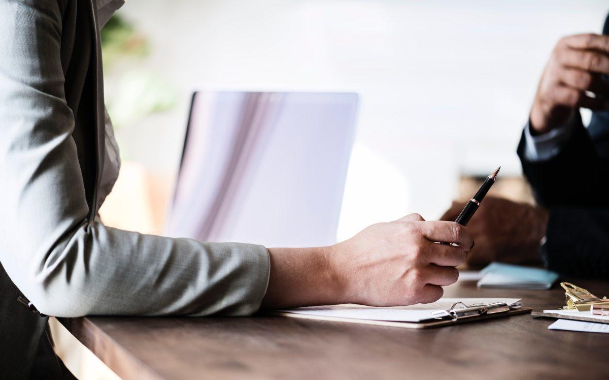 Pertanyaan Interview Kerja Yang Paling Sering Ditanyakan Perusahaan
