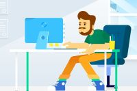 mitos dunia kerja