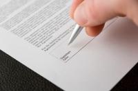 informasi kontrak kerja