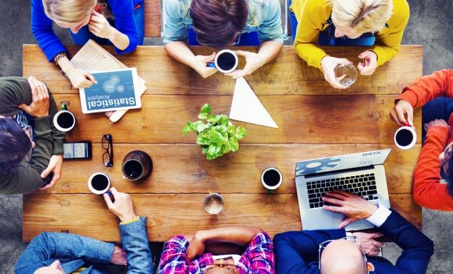 Ingin Bekerja Di Perusahaan Startup? Pertimbangkan Empat Hal Ini Dulu